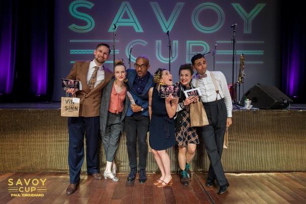 savoy cup 2018 premiazioni